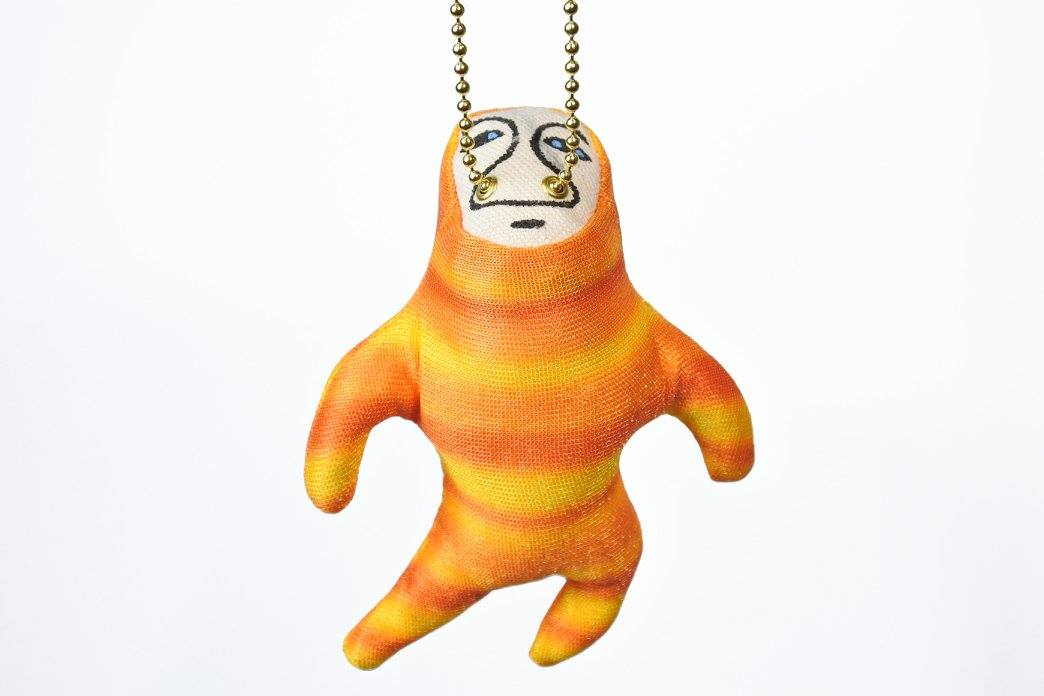 オレンジブラー